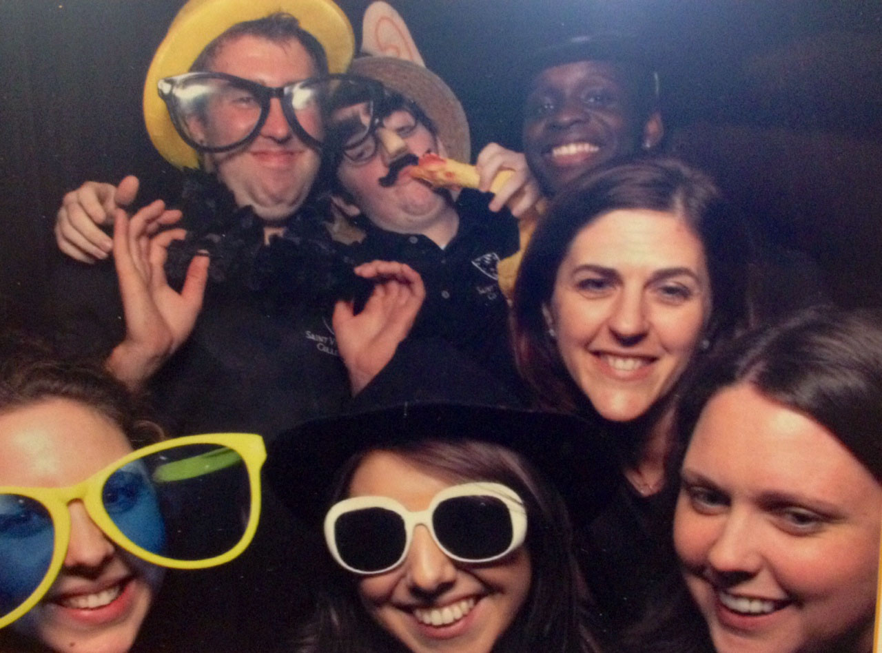 More Summer Fun at Saint Vincent College