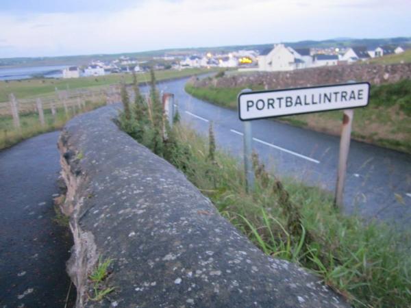Portballintrae