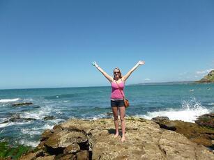 Katie Kohler Australian Living