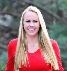 Katie Kohler prepares to study abroad in Australia