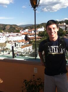 Taxco and me