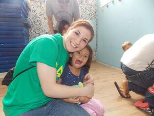 Children in Brazil