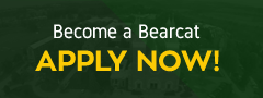 Apply now to become a bearcat