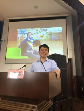 Dr. Junlei Li