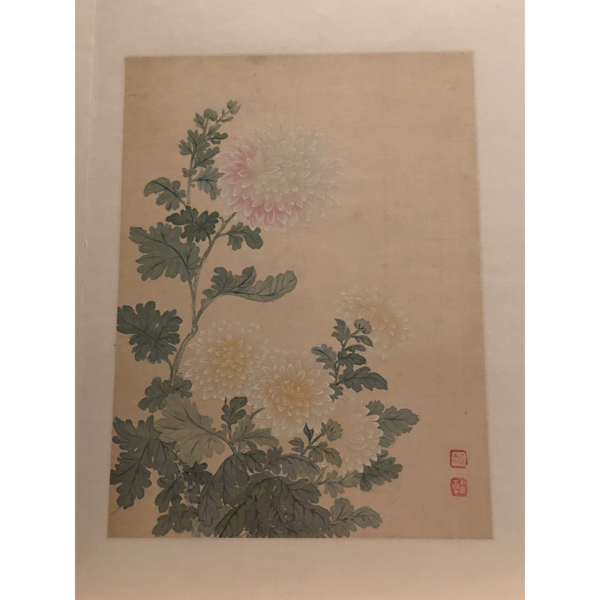Shanghai Museum Artwork